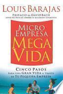 Micro empresa, mega vida