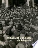 Miguel de Unamuno y la fotografía