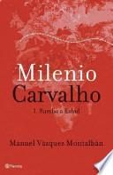 Milenio Carvalho 1 Rumbo a Kabul