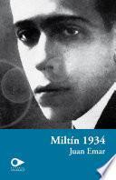 Miltín 1934