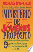 Ministerio de jóvenes con propósito