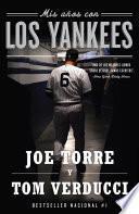 Mis años con los Yankees