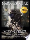 Misión Verne (Libro Completo)