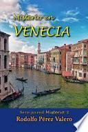 Misterio En Venecia