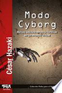 Modo cyborg