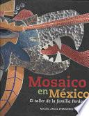 Mosaico en México