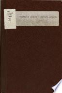 Movimientos sociales y democracia emergente