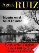 Muerte en el Saint-Laurent