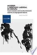 Mujeres y mercado laboral en España