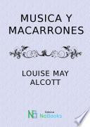 Musica y macarrones