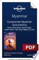 Myanmar 4. Comprender y Guía práctica