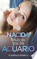 Nacida Bajo El Sol de Acuario (Born Under the Sign of Acuarius)