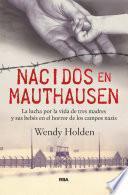 Nacidos en Mauthausen