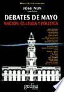Nación, cultura y politicas
