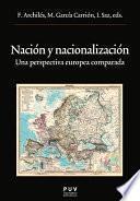 Nación y nacionalización