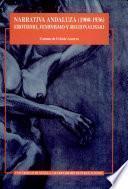 Narrativa andaluza, 1900-1936
