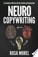 Neurocopywriting La Ciencia Detr