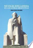 Nicolás Avellaneda en las letras argentinas