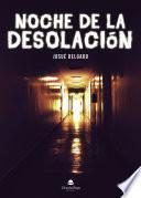 Noche de la desolación