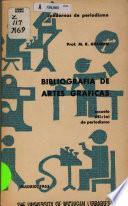 Notas de orientación bibliográfica sobre técnicas de las artes gráficas