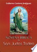 Nov. Bíblica a San Judas Tadeo