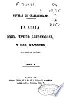 Novelas de Chateaubriand