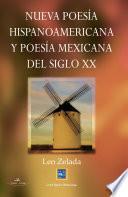 Nueva poesía hispanoamericana y poesía mexicana del siglo XX