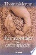Nuevas semillas de contemplación