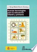 Nuevas tecnologías para la educación infantil y primaria