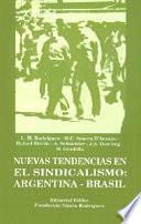 Nuevas tendencias en el sindicalismo