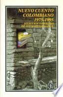 Nuevo cuento colombiano, 1975-1995