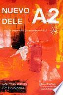 Nuevo DELE A2