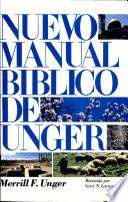Nuevo manual bíblico de Unger