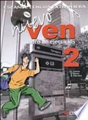 Nuevo Ven 2 Workbook/CD