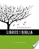 NVI, Los Libros de la Biblia: La Historia del Pacto