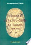 Obispos de la provincia de Toledo (1500-2000)