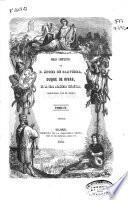 Obras completas de Ángel de Saavedra, duque de Rivas