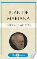 Obras Completas de Juan de Mariana