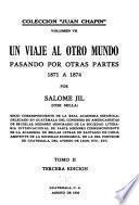 Obras completas de Salome Jil (José Milla)