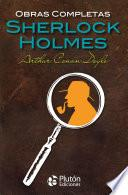 Obras Completas de Sherlock Holmes