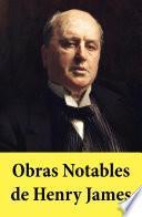 Obras Notables de Henry James