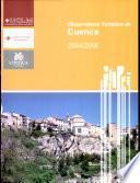 Observatorio Turístico de Cuenca