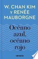 Océano azul, océano rojo (Imprescindibles)