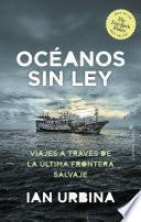 Oceanos sin ley