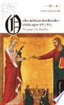 Ocho místicas medievales, (Italia, siglos XIV y XV)