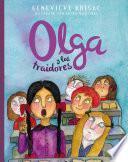 Olga y los traidores