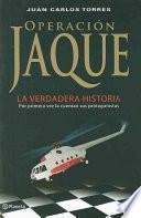 Operación Jaque