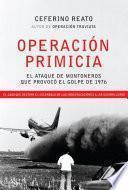 Operación Primicia