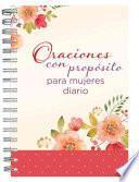 Oraciones Con Proposito Para Mujeres Diario Personal