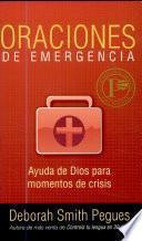 Oraciones de emergencia